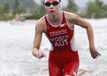 Überraschungen beim Triathlon Weltcup 8