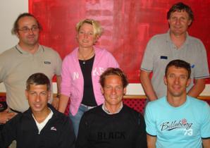 25 Jahre erfolgreiche Sportgeschichte des Salzburger Triathlonverbandes 2