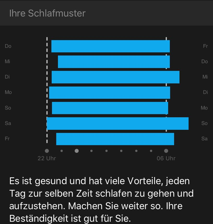 Trainingsmotivation mit Garmin Connect Insights 1