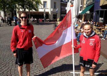 Toller 12. Platz für Sara Skardelly bei Youth Olympic Games 2