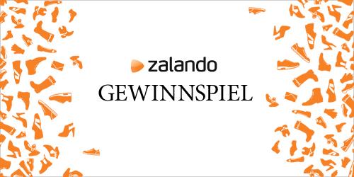 Zalando Olympia Gewinnspiel 1