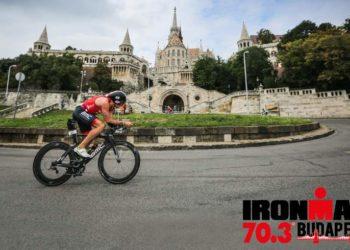 Ein einzigartiges Rennen im Herzen der Stadt beim IRONMAN 70.3 Budapest 5
