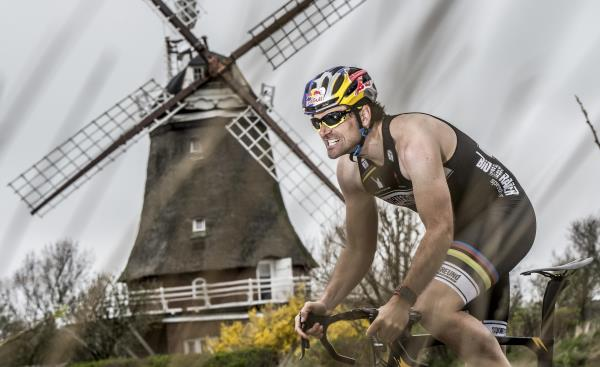 Red Bull Tri Islands: Insel-Hopping extrem! 1