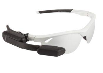 Garmin präsentiert In-Sight Display für Radbrillen 1