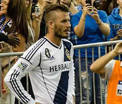David Beckham auf dem Sprung zum Triathleten? 1