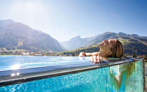 IRONMAN 70.3 Zell am See – Kaprun Gewinnspiel: Eintrittskarte Tauern SPA Wellness 1