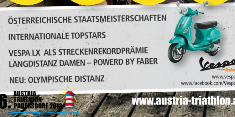 Streckenrekordprämie in Podersdorf 1