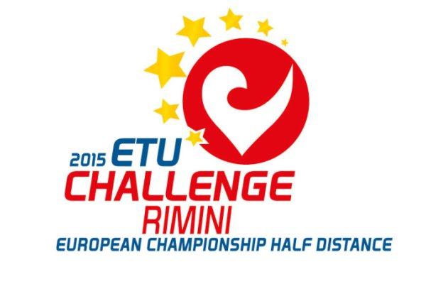 Mitteldistanz Triathlon Europameisterschaft in Rimini 1
