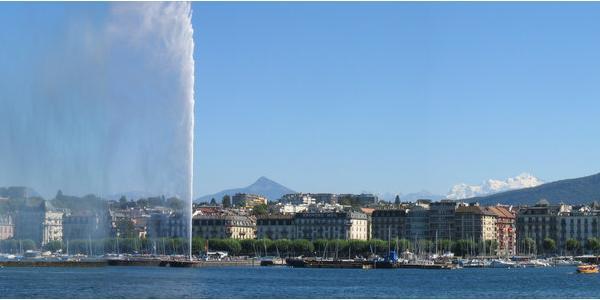 Nenngeld für Triathlon Europameisterschaft in Genf 1
