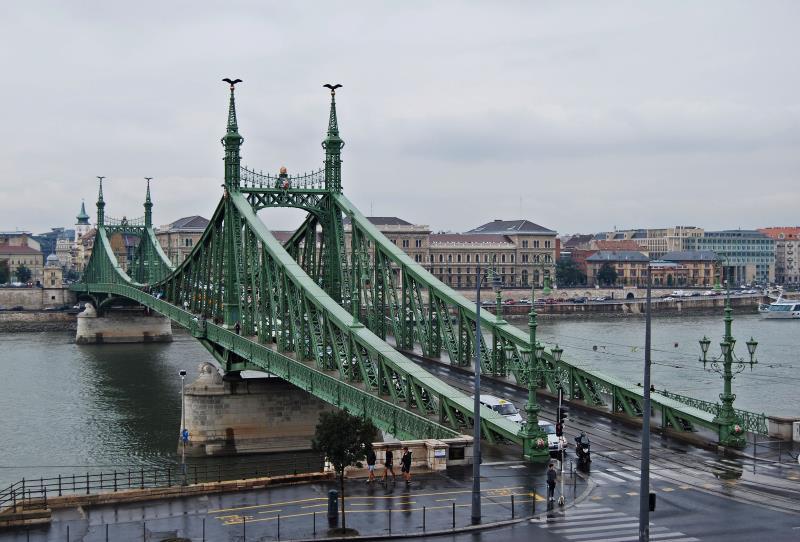 Gewinne einen Startplatz für den IRONMAN 70.3 Budapest 1