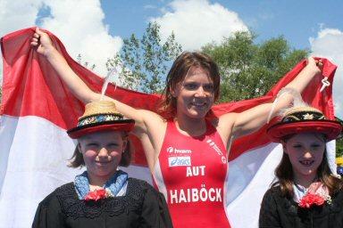 Erstmaliger Triathlon Vereinscup in Österreich 1