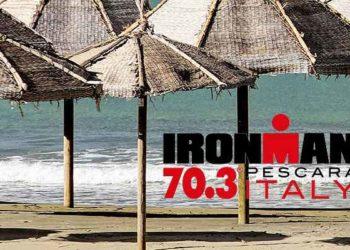 Steger Favorit bei IRONMAN 70.3 Pescara 1