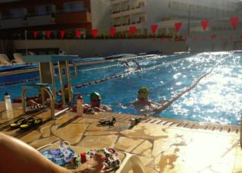 Erfolgreiches Schwimmtraining für deine Wettkampfsaison 4