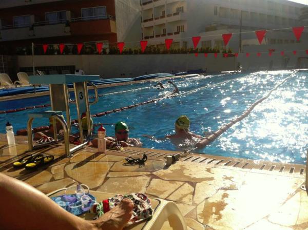 Erfolgreiches Schwimmtraining für deine Wettkampfsaison 1