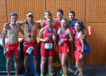 Tolle Age Group Leistungen bei Triathlon Europameisterschaften in Lissabon 5