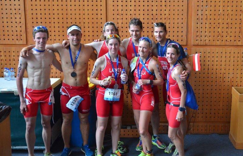 Tolle Age Group Leistungen bei Triathlon Europameisterschaften in Lissabon 1
