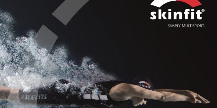 Skinfit präsentiert neuen Triathlon Einteiler 1