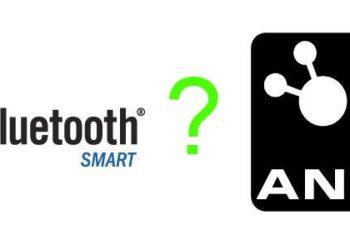 Die Zukunft von ANT+ und Bluetooth Smart? 1