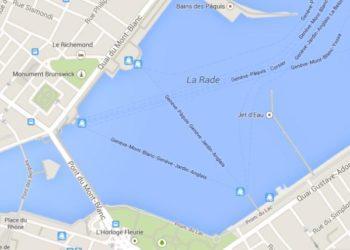 Strecken der Triathlon Europameisterschaften in Genf veröffentlicht 3