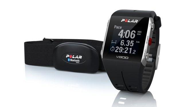 Polar kündigt Smartwatch Funktionen für V800 an 1