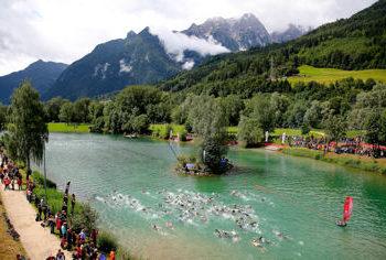 Salzburgerland Triathlon spendet Reinerlös 2