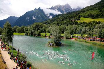 Salzburgerland Triathlon spendet Reinerlös 1