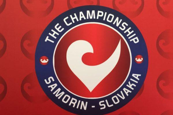 Challenge Family verkündet THE Championship Meisterschaft 5