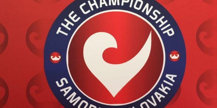 Challenge Family verkündet THE Championship Meisterschaft 1
