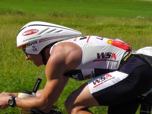"""Fuchs beim """"Race Across Australia"""" am Start 1"""
