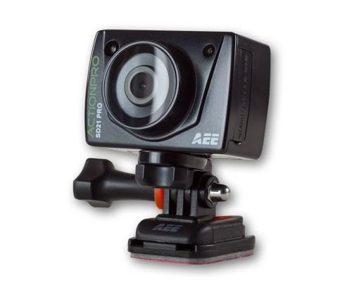 Actionpro Full HD Actioncam für Sportaufnahmen 3