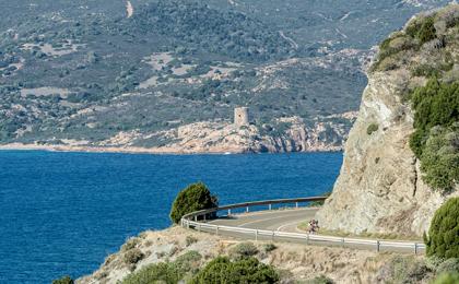 Challenge expandiert nach Sardinien 1