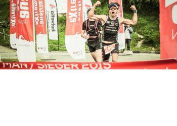 Strasser siegt bei Austria-Extreme Langdistanz Triathlon 2