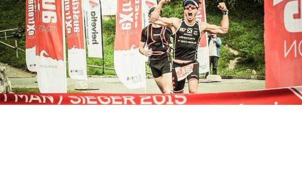 Strasser siegt bei Austria-Extreme Langdistanz Triathlon 1