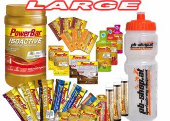 PowerBar Angebote für dein Trainingslager 2