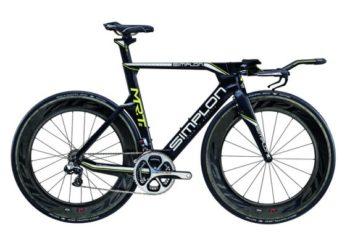 MR.T2 – Die neue Triathlon Speed-Maschine aus dem Hause SIMPLON 1