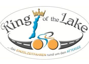 Einzelzeitfahren rund um den Attersee - King of the Lake 2