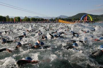 Trockentraining für schnellere Schwimmzeiten 1