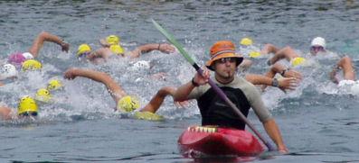 Bereit für den Open Water Cup im Sommer? 1