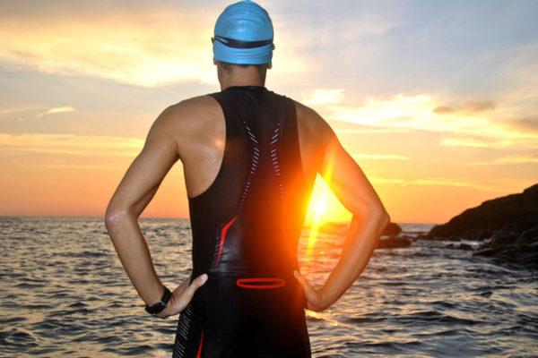 Gewinne einen Startplatz für den traumhaften Falkensteiner Spa Triathlon 5