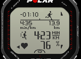 Polar RCX 5 im Triathlon - Tauglichkeitstest 4