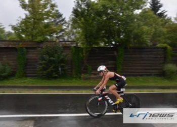 Lorber Favorit bei Faaker See Triathlon 2