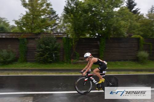Lorber Favorit bei Faaker See Triathlon 1