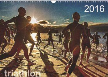 Triathlon Jahreskalender von Ingo Kutsche 1