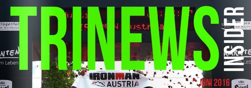 trinewsINSIDER zum IRONMAN Austria-Kärnten 1