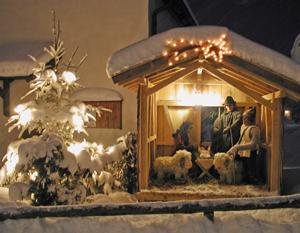Wir wünschen Frohe Weihnachten 1