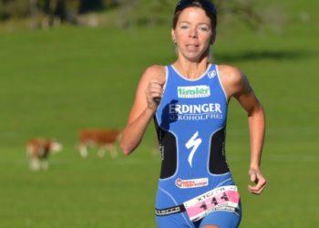Carina Wasle holt Weltcupsieg bei XTERRA Schweiz 3