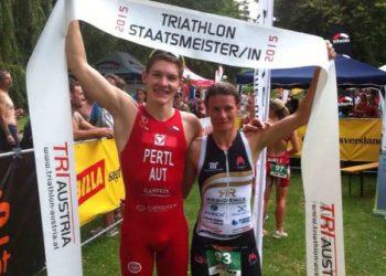 Video: Die Highlights der Österreichischen Staatsmeisterschaften Sprintdistanz 6