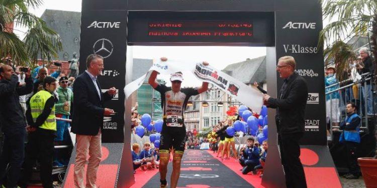 Hauschildt und Kienle gewinnen IRONMAN European Championship 1