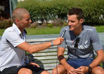 Video: Jan Frodeno - Am Rad nicht so verhalten angehen 5