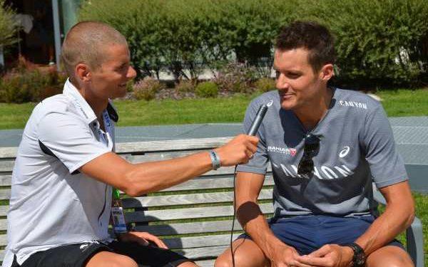 Video: Jan Frodeno - Am Rad nicht so verhalten angehen 1